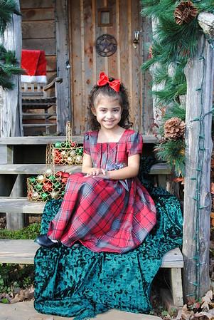 Kerri Christmas 2015