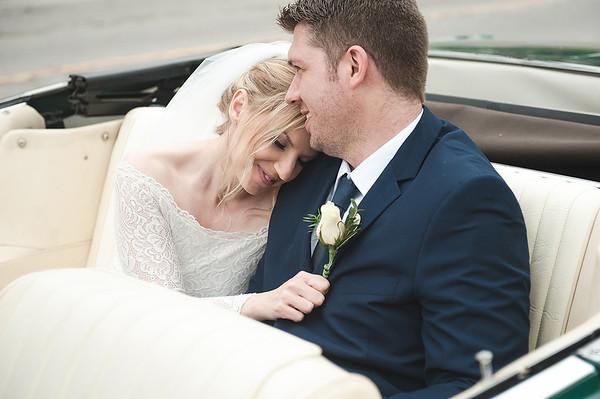 Kerri & Wesley Wedding Collection