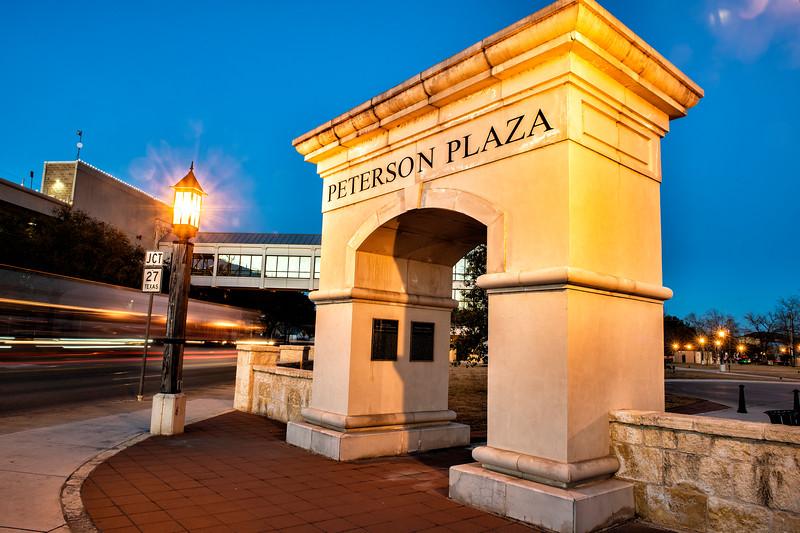 'A Pleasant Gateway'