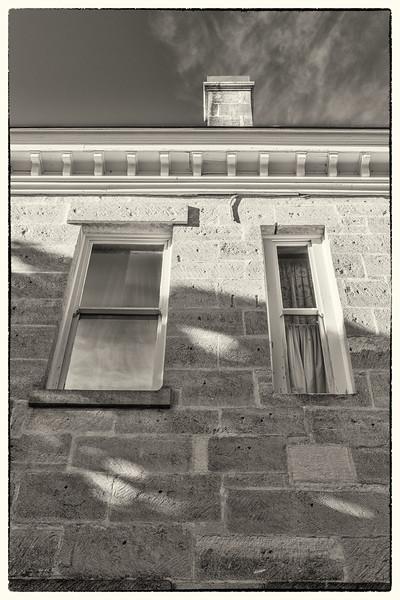 North Windows -