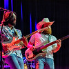 Teague Brothers Band Concert