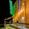 Outdoor Conversation - Big Seed Concert, Arcadia Theater, Kerrville, TX