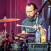 Rich Alcorta - Drums