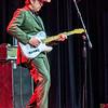 The Derailer's Concert at Arcadia Theater - Brian Hofeldt