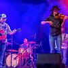 John Teague (Lead), Tyler Tassin (Drums),  A.J. Hoffmann (Fiddle), Ryan Cobb