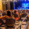 The Audience & Performance - Big Seed Concert, Arcadia Theater, Kerrville, TX