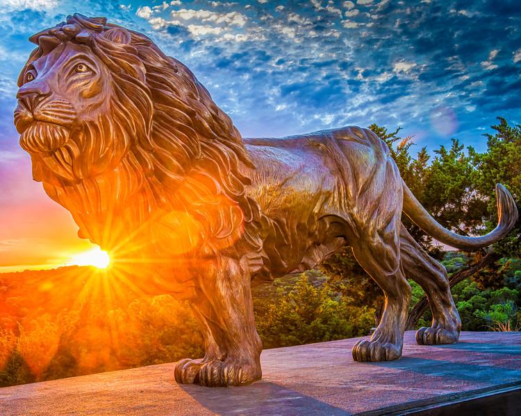 """Lion of Judah"" ™"
