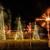 City Hall Decorations - Kerrville, Kerr Co, TX