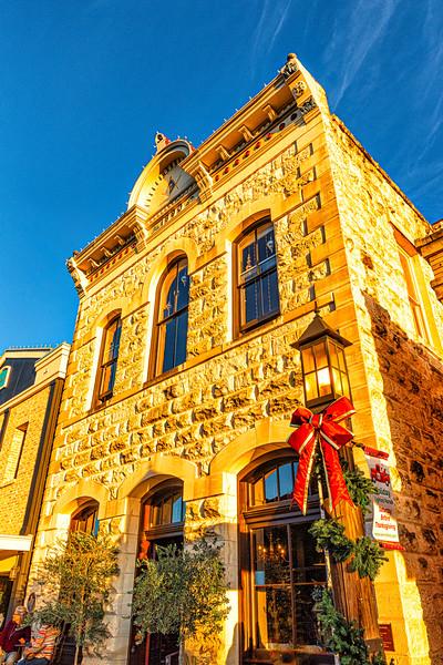Kerrville Christmas Lighted Parade - Kerrville, Kerr Co, TX