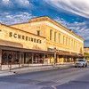 The Scheiner Goods Store from Water St - Kerrville, TX