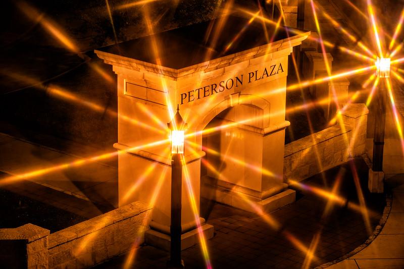 Peterson Plaza - Kerrville Cityhall