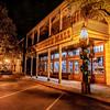 Sunrise Antique Mall Store - Originally the Fawcett Furniture Building - c1907