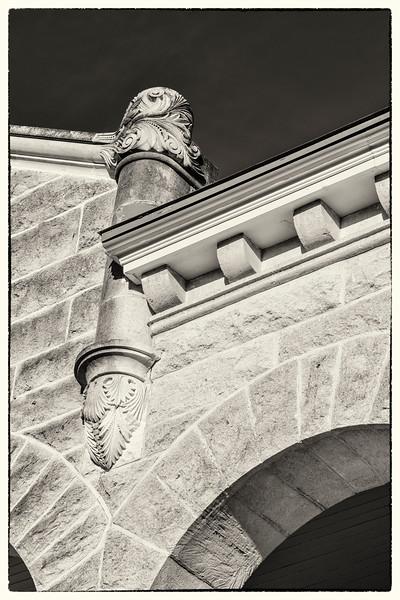 Schriener Mansion, Kerrville, Kerr Co., TX