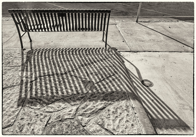 'Come and Sit a Spell' - Schreiner Mansion Series No. 3