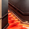 Stairway Abstraction - Big Seed Concert, Arcadia Theater, Kerrville, TX