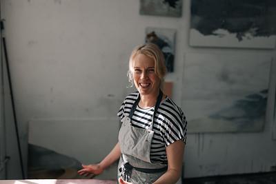 Kerry-harding-painter-artist-krowji-cornwall-portrait-studio032