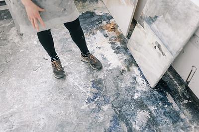 Kerry-harding-painter-artist-krowji-cornwall-portrait-studio037