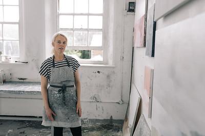 Kerry-harding-painter-artist-krowji-cornwall-portrait-studio038