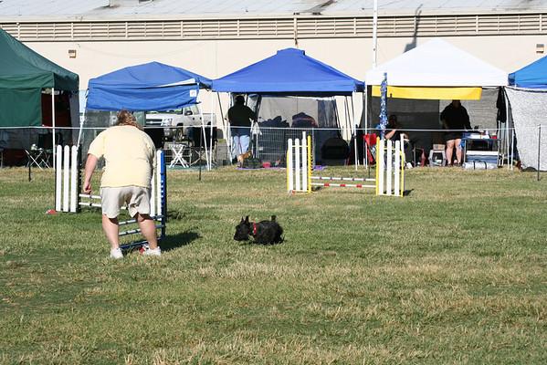 Tracs agility 2006