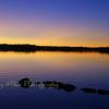 Sunset Up North