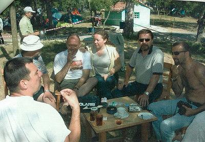 Ilk Geziler 2001