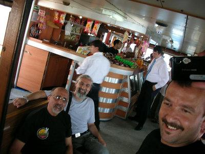 En-Riders Gezileri (Turkish)