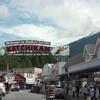 Highlights of video Carol and I shot in Ketchikan Alaska, June 2012 - Using Sony HDR PJ10 Camcorders