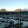 Ketchikan Boat Harbor....