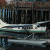 "Ketchikan is like "" Float Plane Capitol of the World""....this is an old 1958 DeHavilland Outter with updated engine package....since been replaced again with a turbine engine, about twice the horsepower"