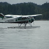 Dehavilland Beaver departing for Ketchikan....<br /> <br /> Most all of these Beavers have gone through the total-rebuild process at Kenmore Air