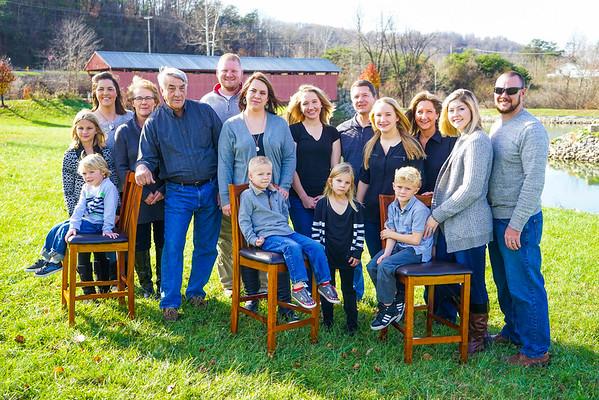 Ketchum Family
