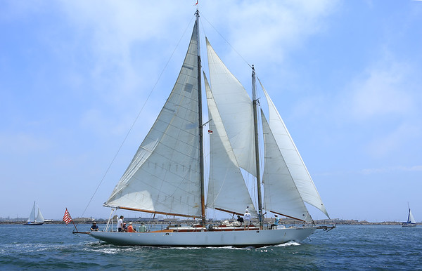Kettenburg and Classic yacht regatta 2017