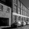 Shoe Factory, Artizan Road, Northampton
