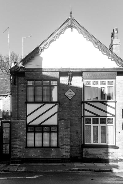 1884 Park Cresent, Kettering Road, Northampton