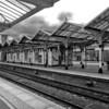 Platform 2, Kettering Railway Station