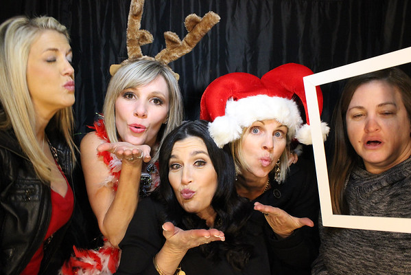 2015-12-12 : Kettle's 10th Annual Christmas Party