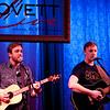Kevin Brost @ Lovett Live