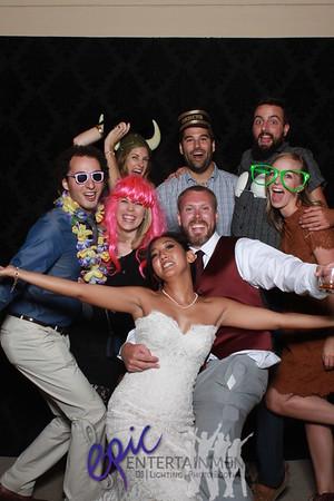 Kevin & Clarissa Wedding