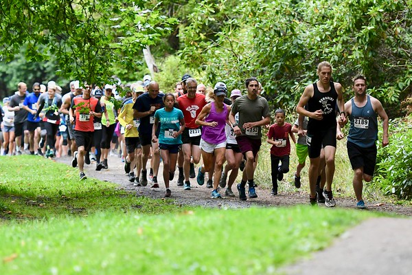Kevin Ebbert Memorial Run