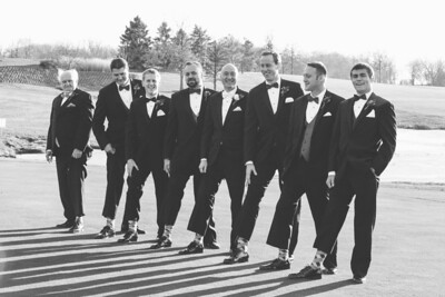 K&E Bridal Party  (8)