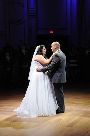 Kevin & Nicole's Wedding