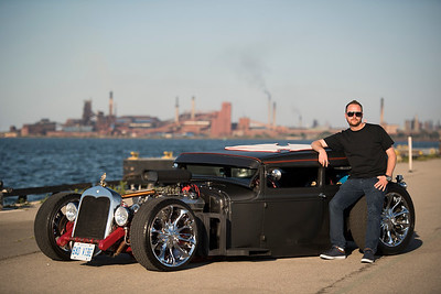 Kevin Rat Rod
