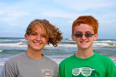 120703 Beach Trip 013