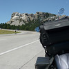 2008 Black Hills : 2008 Trip to the Black Hills of South Dakota. 2000 miles in 4 days. Rain, hail, high winds, dirt roads, ran out of gas, got lost, 5 friends 5 bikes, one buffalo, great fun.