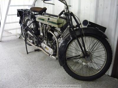 Triumph Ricardo (1921-1928)?