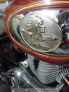 Indian Scout (Royal Enfield)
