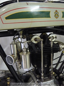 Triumph Ricardo (1921-1928)? with external valves