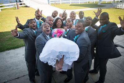Grayer Wedding