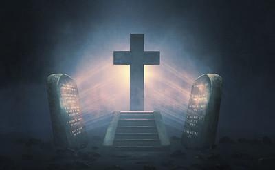 Ten commandments and Jesus