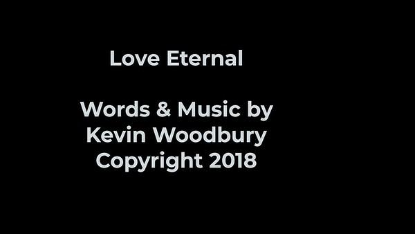 Love Eternal Revised
